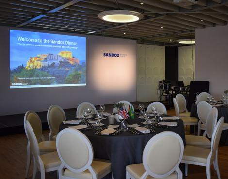 Conferences Elaion-loft