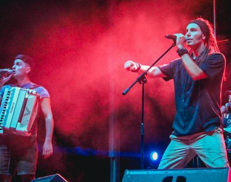 Συναυλίες Locomondo