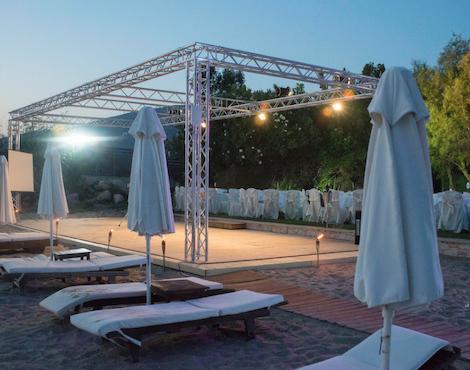 Plaza Resort Hotel Ανάβυσσος