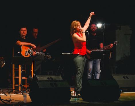 Συναυλίες Ραλλία Χρηστίδου