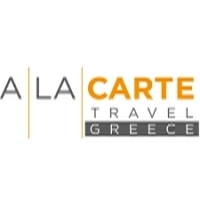 a la carte travel logo