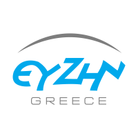 eyzeen greece logo