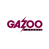 gazoo events logo
