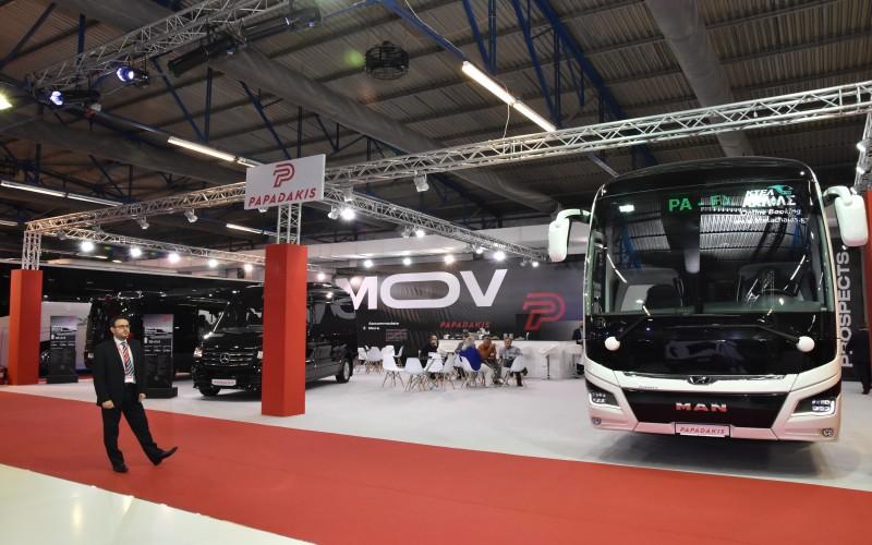 transport show mec 2