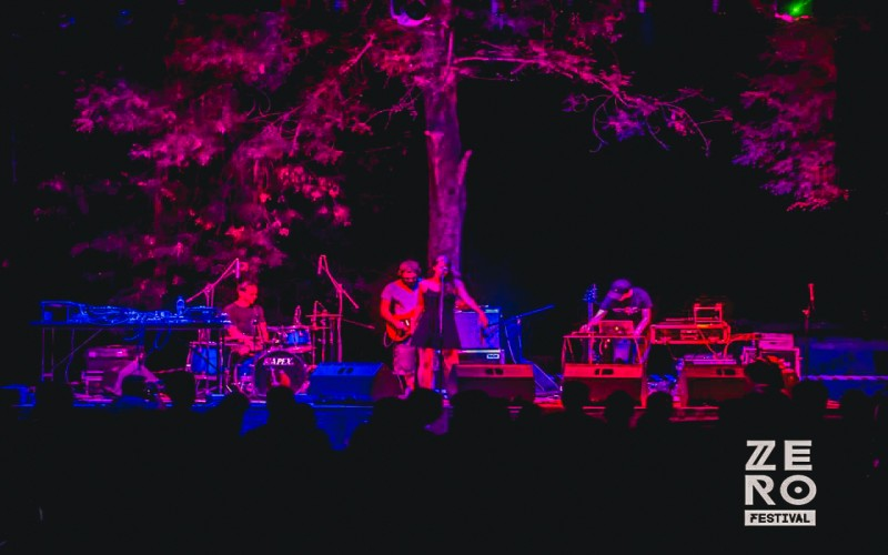 zero festival 2014 limni zirou
