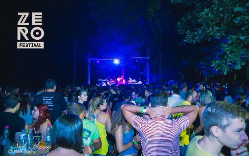 zero festival 2014