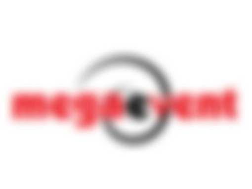mega event logo