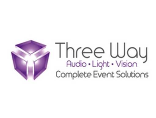 Three Way Logo